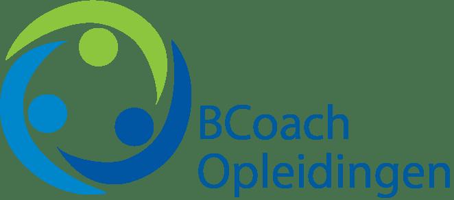 BCoach opleidingen logo nieuw